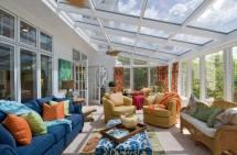 Sun Room Design Ideas
