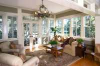 Sunroom Decorating Ideas - Modernize