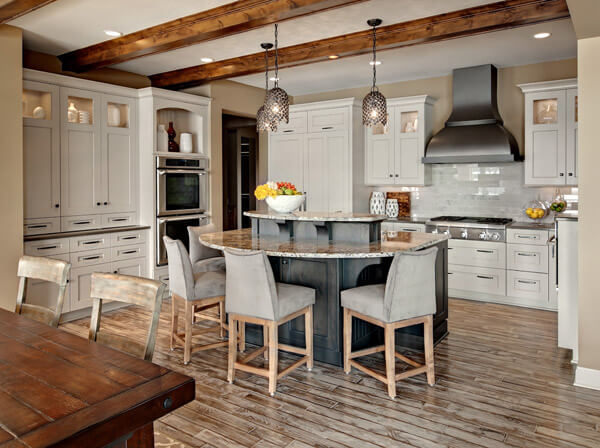 Kitchen Remodel 5 Qualities Of A Perfect Kitchen Island