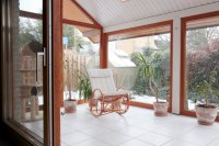 The Many Benefits of a Four-Season Sunroom - Modernize