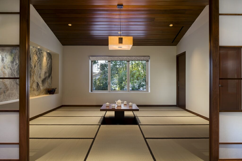 Picture Yourself in One of These Amazing Meditation Rooms