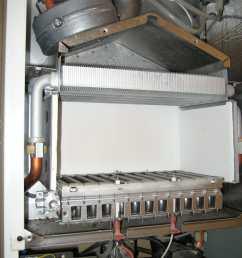 boiler heat exchanger [ 2304 x 3072 Pixel ]