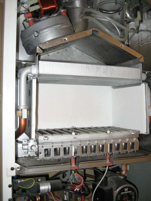 small resolution of boiler heat exchanger