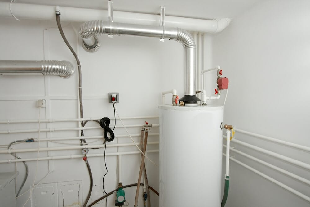 Central Heating Wiring Center