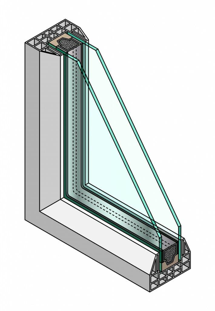 Double Pane Windows  Compare Free Quotes & Save  Modernize