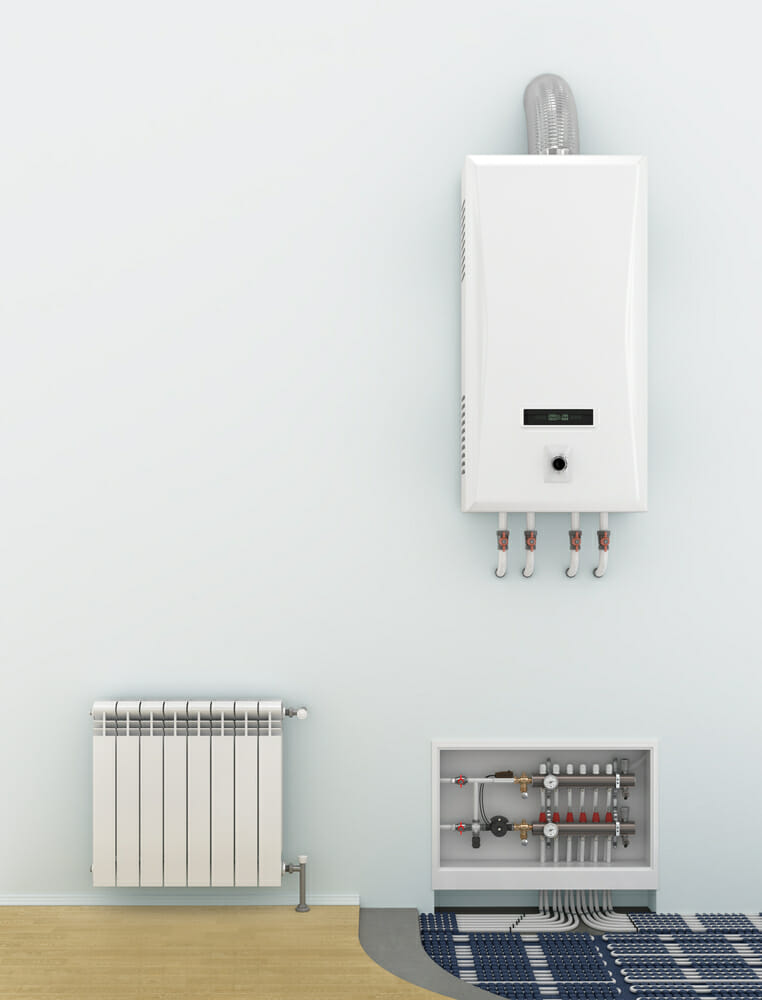 Electric Furnace Installation & Repair Costs