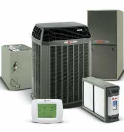 trane hvac air conditioners [ 1024 x 854 Pixel ]