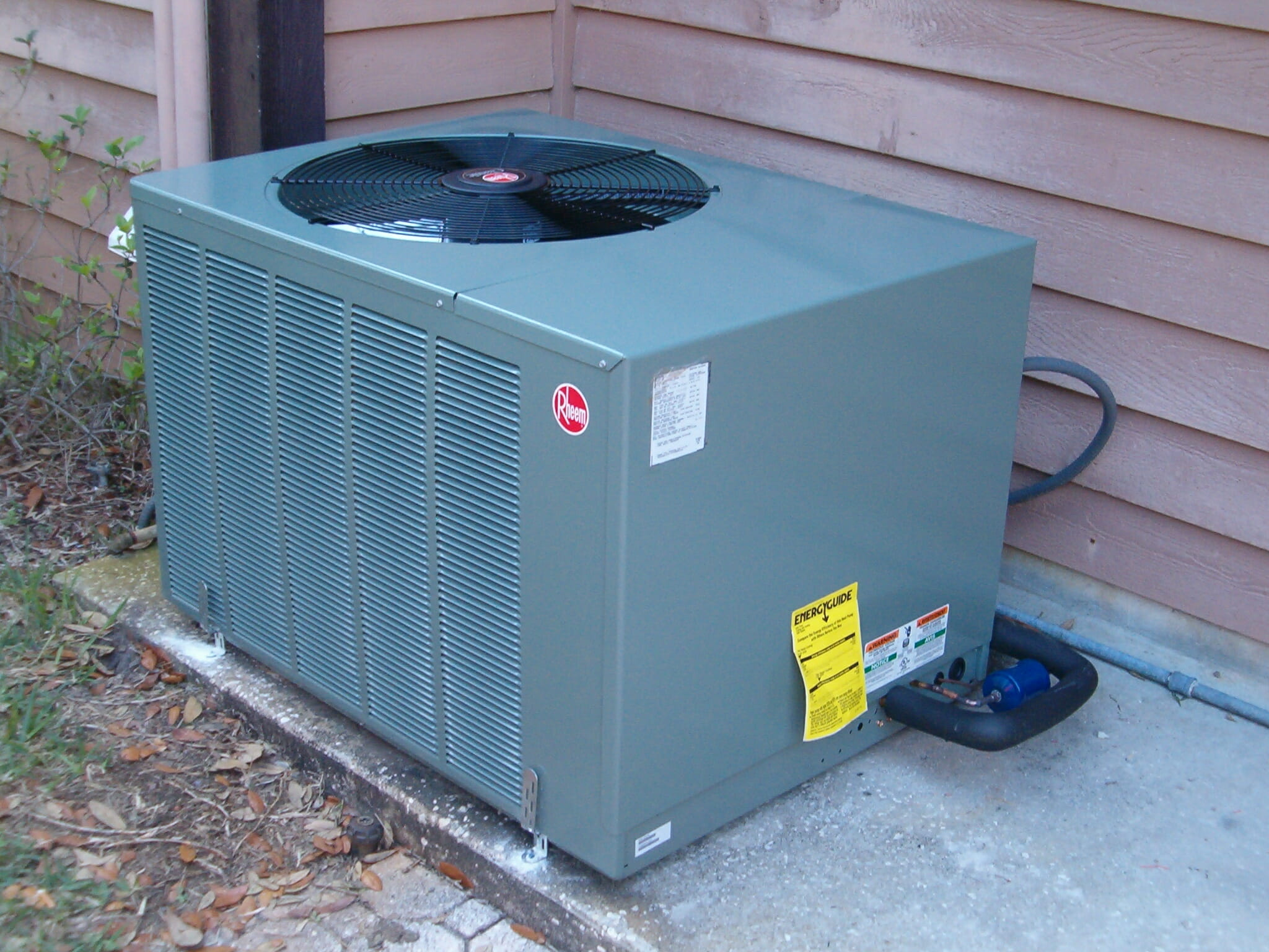 Central Air Conditioning Unit Prices