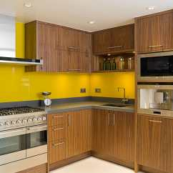 Walnut Cabinets Kitchen Hickory Modernize