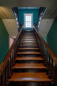 Finishing Basement Stairs - Modernize