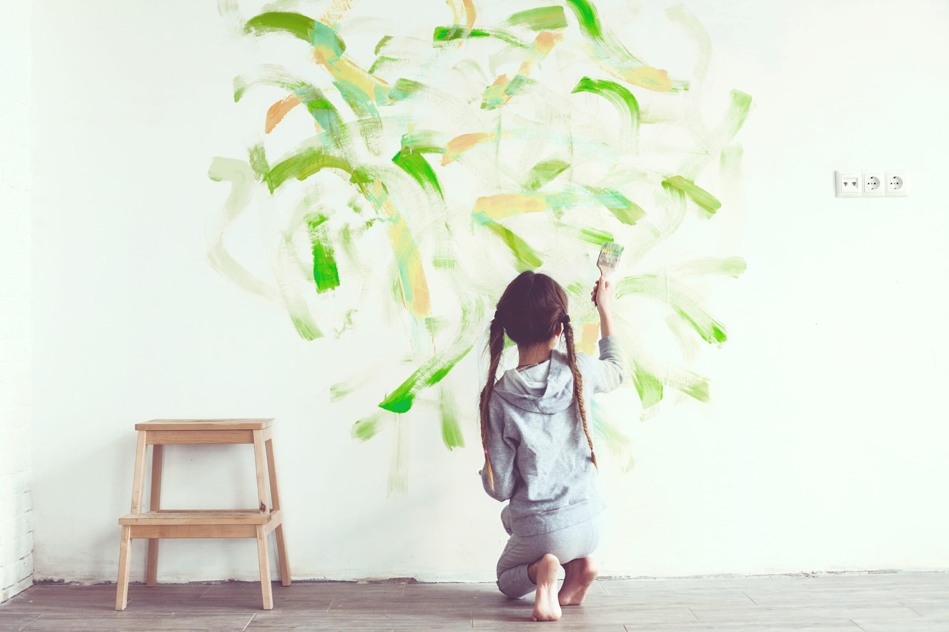 5 Scrubbable Paint Options