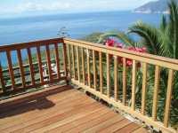 Second Story Balcony Additions - Modernize