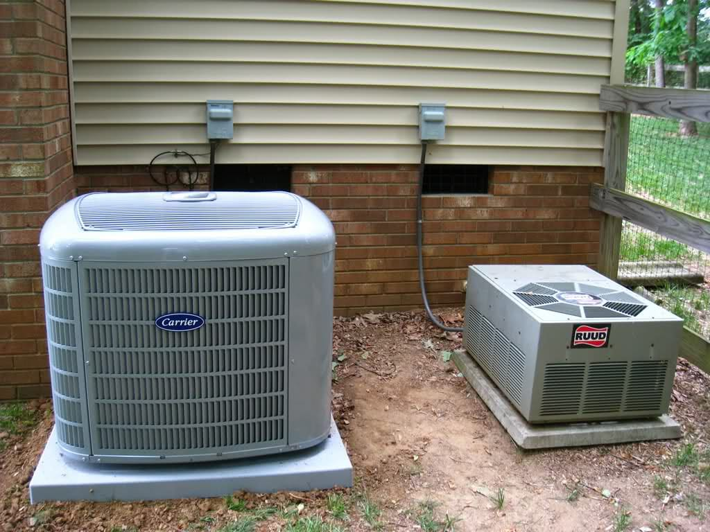 Home Air Conditioning Estimate