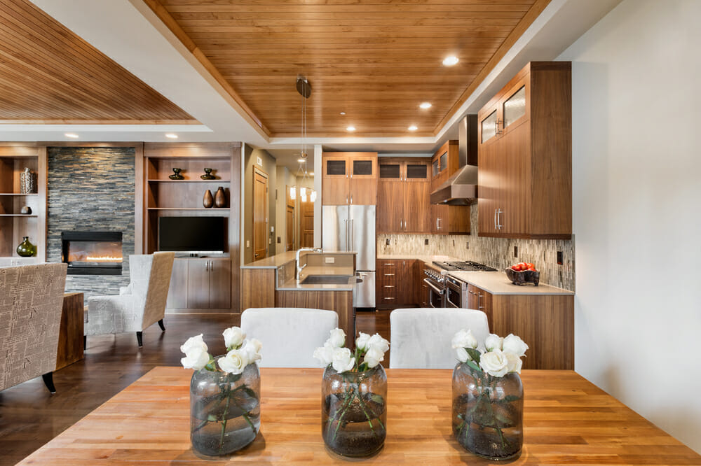Tray Ceiling Designs