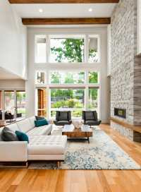 Floor to Ceiling Window Costs - Modernize