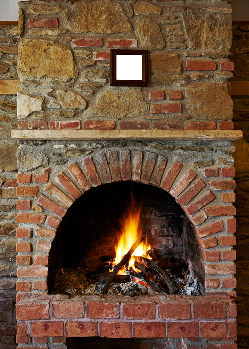 How to Increase the Energy Efficiency of a Fireplace  Modernize