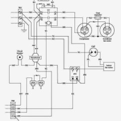 Wiring Diagram Symbols Hvac What Does A Cell Look Like Schematic Diagrams For Systems You Need To Know Modernize Line
