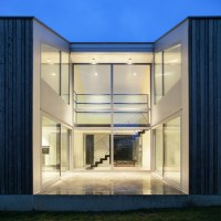 Design a Glass Curtain Wall That's Beautiful and Energy ...