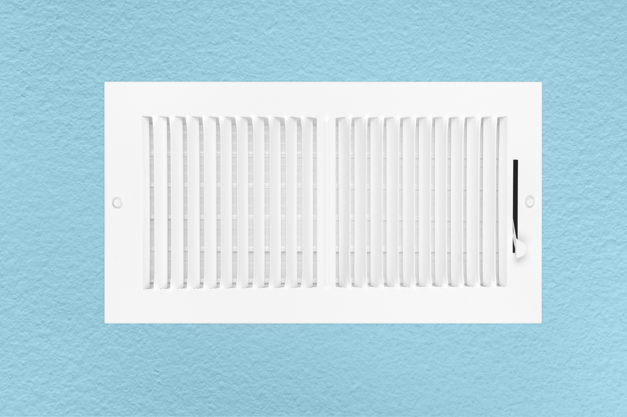Home Air Conditioning Vent Temperature