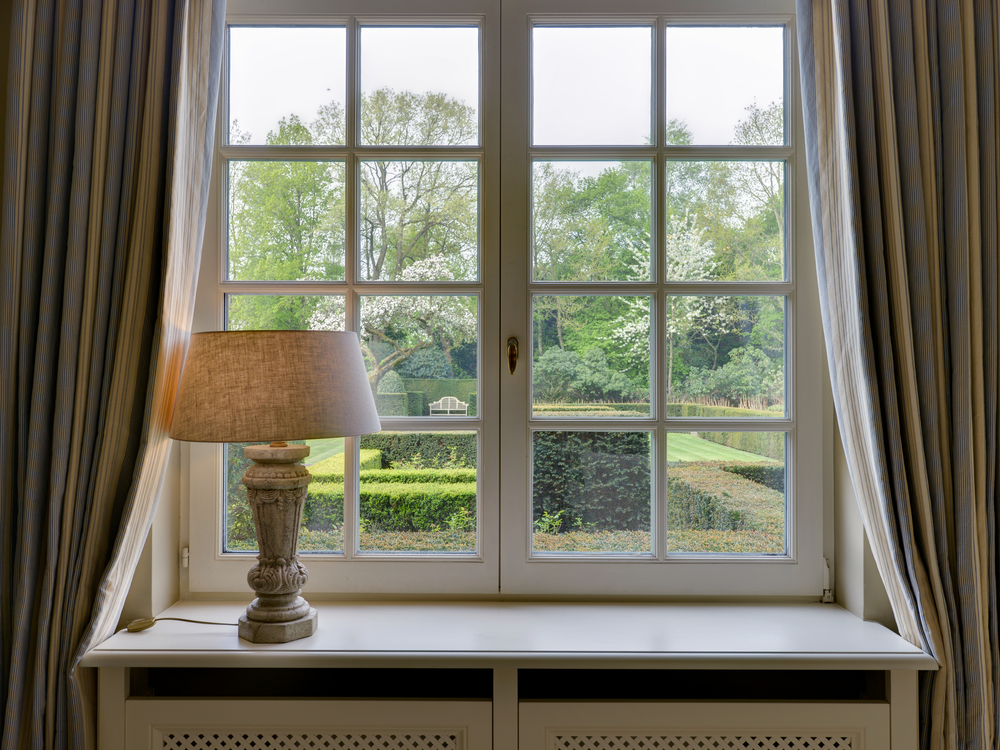 When Does A Window Need To Be Flashed?  Modernize