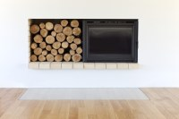 Green Your Fireplace with Gas or Woodburning Inserts ...