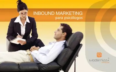 Inbound Marketing para psicólogos: Como implementá-la no consultório de psicologia