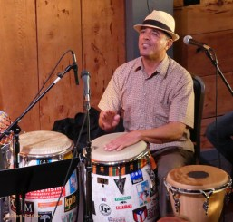 John Santos: Drums Are the Voices of Our Ancestors 2