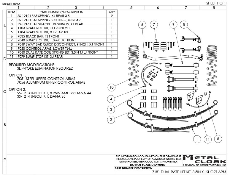 Jeep Xj Leaf Spring Rear Suspension Diagram. Jeep. Auto