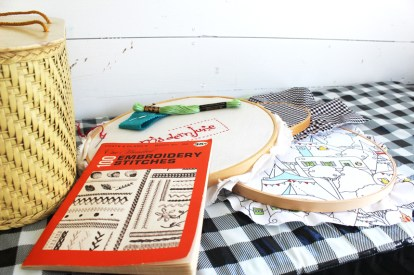 Embroidery-Stitches-
