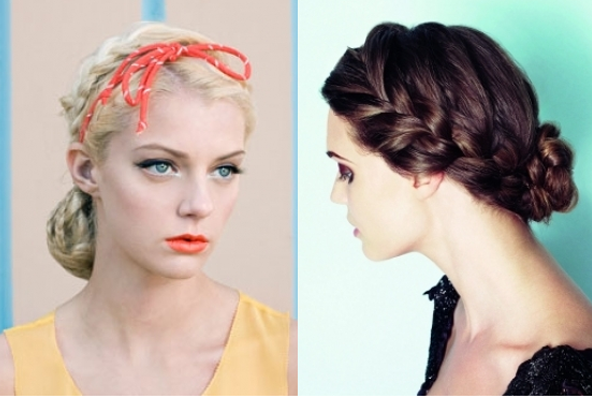 Today's Obsession Braids! – Modern Kiddo