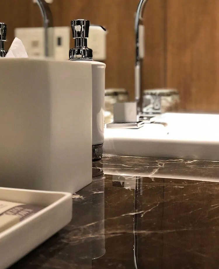 Quality bathroom vanities in fairfax