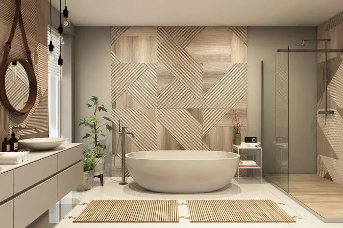 bathroom renovation projects in fairfax