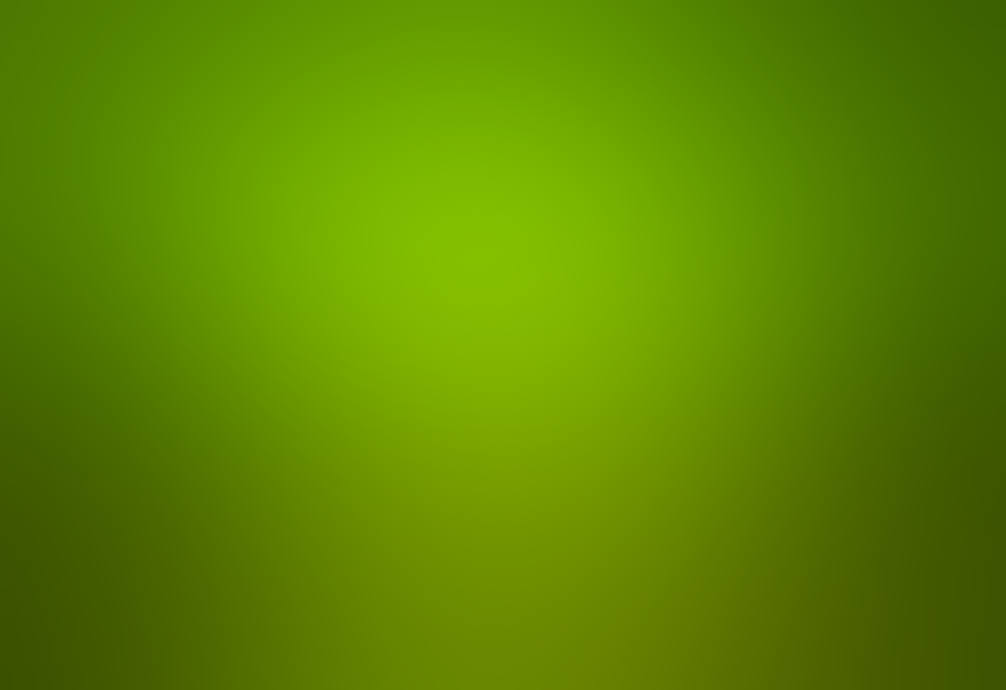 Light Green Blurred Background