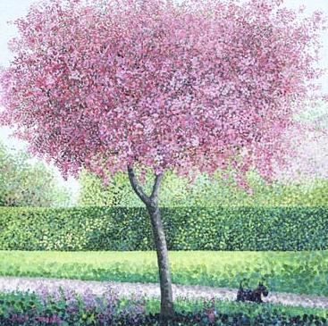 25 Dot Landscape Painting Pictures And Ideas On Pro Landscape