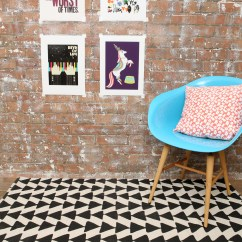 Urban Outfitters Chair Circle Swivel Cover Furniture  Modern Maggie