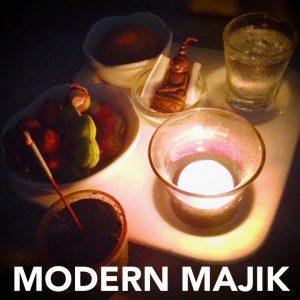 การบูชาพระงั่ง การเซ่นงั่ง การไหว้งั่ง การเลี้ยงงั่ง by MODERN MAJIK