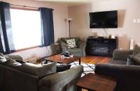 Living Room Updates | Modern Martha