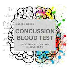 Everything Clinicians Should Know About the Concussion Blood Test