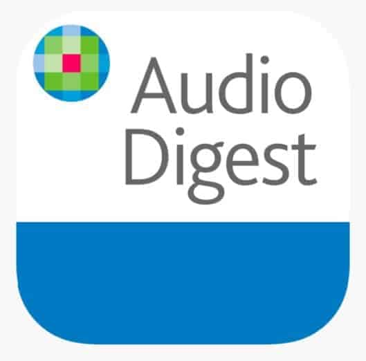 Audio Digest CME with Gift Card