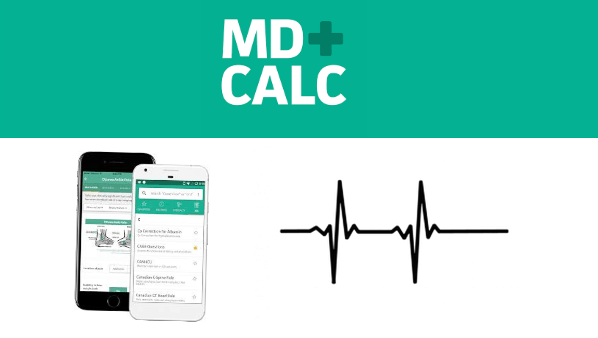 MDCalc CME with Gift Card