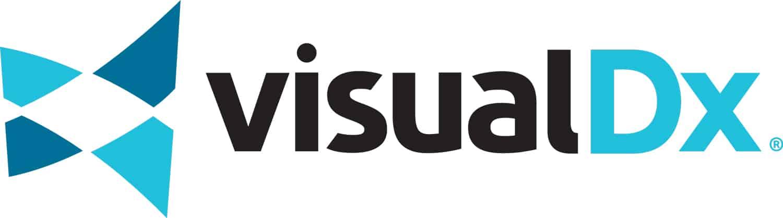 VisualDx Logo