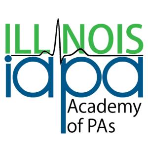 Illinois Academy of PAs Logo