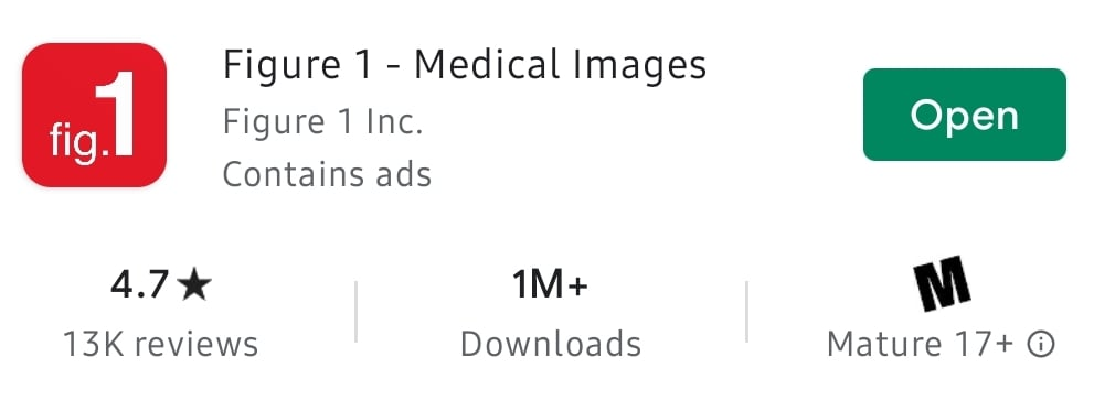 Figure1 medical app store image
