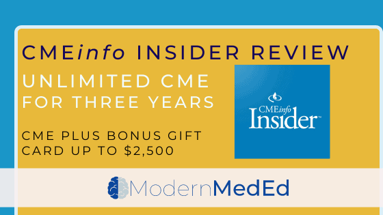 cme gift card up to $2500
