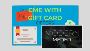 CME gift card