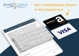 Unconventional CME with gift card bundles