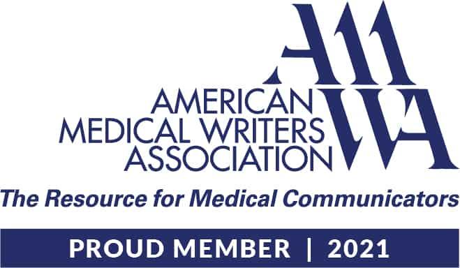 AMWA Proud Member