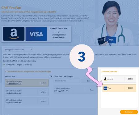 Emergency Medicine CME Pro Plus Step 3