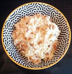 Experiment: Pynnonade Monk s Modern Medieval Cuisine