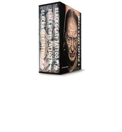 Black & Grey Tattoo - Traditional Black & Grey: Volume One (2/2)